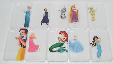 Principessa Disney Custodia For iPhone 4 4S 5 5S 5C 6 6S Neve Cenerentola