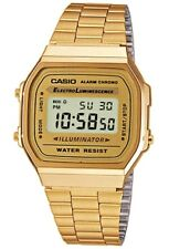 Wristwatch CASIO A168WG-9E