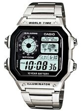 Wristwatch Casio watch AE-1200WHD-1AVEF