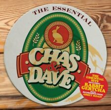 Chas & Dave - The Essential: Chas & Dave NEW CD