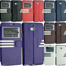 NEW POUCH CASE COVER FOR NOKIA LUMIA ICON 930 929 WALLET FLIP SMART LEATHER