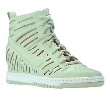 NEU NIKE Dunk Sky High 2.0 Damen-Sneaker High Top Beige Turnschuhe 802813 001