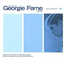 Fame, Georgie - The Best Of Georgie Fame 1967 NEW CD