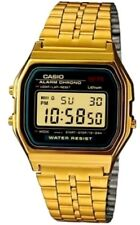 Men's wristwatch CASIO A159WG-1