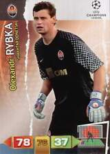 Shakhtar Donetsk Cromos base PANINI Adrenalyn XL UEFA Champion League 2011-2012