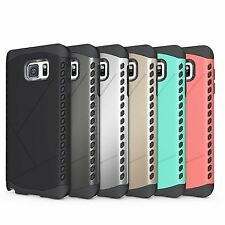 Funda TIPO Neo Slim Armor Hybrid Carcasa Gel + PC Samsung Galaxy Note 5 N920
