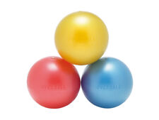 OVER BALL Ø 25 CM PALLA SOFT GYM PILATES ESERCIZI GINNASTICA E FITNESS FITBALL