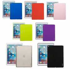 "Juppa® Slim Fit Strong Rubber TPU Gel Case Cover for Apple iPad PRO 12.9"" 2015"