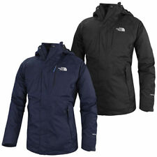 THE NORTH FACE UOMO ZENITH TRICLIMATE GIACCA GIACCA DA UOMO OUTDOOR PILE