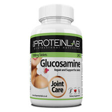 Glucosamine Sulphate 1000mg 2KCL Joint Care and Pain Tablets Pills Free UK P & P