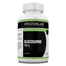 Glucosamine Sulphate 500mg 2KCL Joint Care and Pain Tablets Pills Free UK P & P