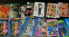 COLLECTABLE BT BRITISH TELECOM 1990s Phonecard Choose From Selection (3)