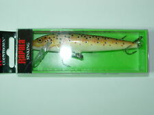 RAPALA COUNTDOWN CD11 ESCHE DA PESCA 9/16oz / 16g VARI COLORI