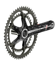 2014 Campagnolo Record Carbon 11s Double Ultra Torque Crankset