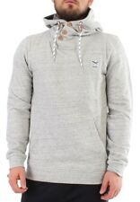iriedaily Sweater Men CHAMISSO UP Grey Melange