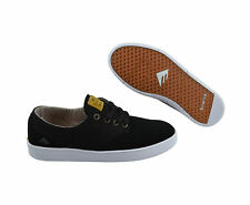 Emerica The Romero Laced black/tan Skater Sneaker/Schuhe schwarz