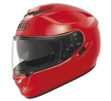 CASCO INTEGRALE SHOEI GT AIR IN FIBRE MULTI COMPOSITE AIM SHINE ROSSO VARIE TG