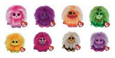 Ty Frizzys Medium Plush Soft Toy Choose from a selection