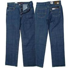 Joker Jeans Clark 2242-55  Blue Denim mechanic dark stoned    Größe wählen