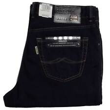 Joker Jeans Clark 2242-0243  Blue Denim mechanic dark blue    Größe wählen