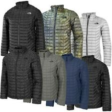 The North Face Uomo Thermoball Full Zip Giacca Uomo Giacca funzionale T0CMH0