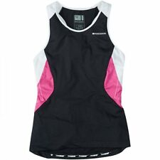 Madison Sportiva Donna Senza maniche Ciclismo MTB Mountain Bike Jersey