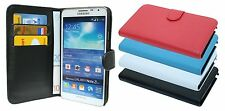 BOOK-Style Accessori Custodia custodia per Samsung Galaxy touch 3 Neo N7505
