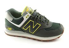 NEW BALANCE ML574 EXB verde classics traditionnels scarpe uomo sneakers