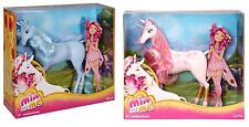 MIA AND ME UNICORNO WIND LYRI MATTEL BFW38