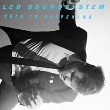 Lcd Soundsystem - This Is Happening NEW CD