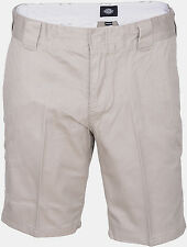 Dickies C 182 Gd SHORTS Chino Hose - khaki Rockabilly