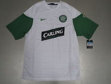 Training Trikot Celtic Glasgow 09/10 Orig Nike Gr M L XL neu