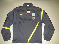 Trainings Jacke Celtic Glasgow 11/12 Orig Nike Gr. S M L Nike neu