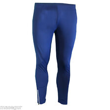Softee Atletismo y running.  Malla Larga HOMBRE.  Color Azul Navy.