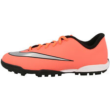 NIKE MERCURIAL VORTEX II TF JUNIOR KINDER FUSSBALLSCHUHE MULTINOCKEN 651644-803