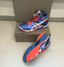 FW17 ASICS FIPAV SCARPE GEL SENSEI 6 MT DONNA  PALLAVOLO SHOES VOLLEY B553Y-4701