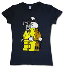 THE TOY Cook'S GIRLIE T SHIRT - Cook Breaking Walter Meth Pinkman White Bad TV