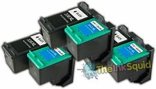 6 Compatible HP338/343 Non-oem Ink Cartridges