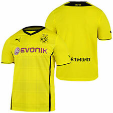 PUMA BVB BORUSSIA DORTMUND CAMISETA LOCAL 2013/2014 HOME JERSEY