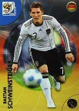 PANINI PREMIUM 2010 SOUTH AFRICA - EUROPA CARTAS - EUROPE Cards To Choose