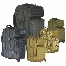 Viper Lazer Recon Pack 35L Rucksack Military Daysack Backpack / All Colours