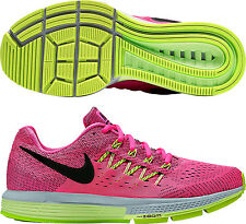 Nike Air Zoom Vomero 10 Ladies Running Shoes - Pink