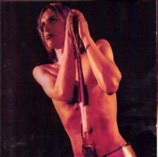 Iggy & The Stooges - Raw Power NUOVO CD