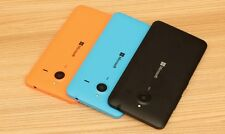 Back Housing Replacement Back Body Panel Matte Finish For Nokia Lumia 640XL