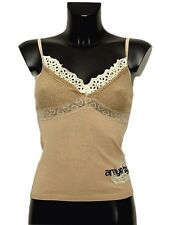 Top Canotta donna Aniye By Timothy Tg. XS Cotone Sexy Original New