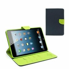 New Mercury Fancy Flip / Wallet / Diary Cover Case for Apple iPad Mini 4