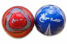 Splay Football skills training ball size 3 kids club coaching ball outdoor