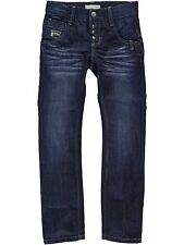 name it Jeanshose für Jungen Nitralf Denim Pant Fitting slim dark denim