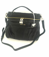 BORSA DONNA A MANO/TRACOLLA TWIN-SET NERO CECILE MEDIA  B16TW03