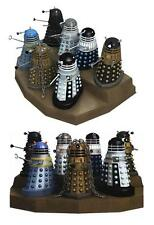 Doctor Who RARE DALEK Eaglemoss Figurine Collection